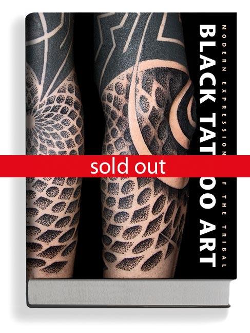 aae44278a BLACK TATTOO ART - Edition Reuss - Photobooks